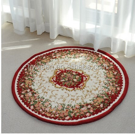 Luxury European Style Home Decor Multifunction Carpets