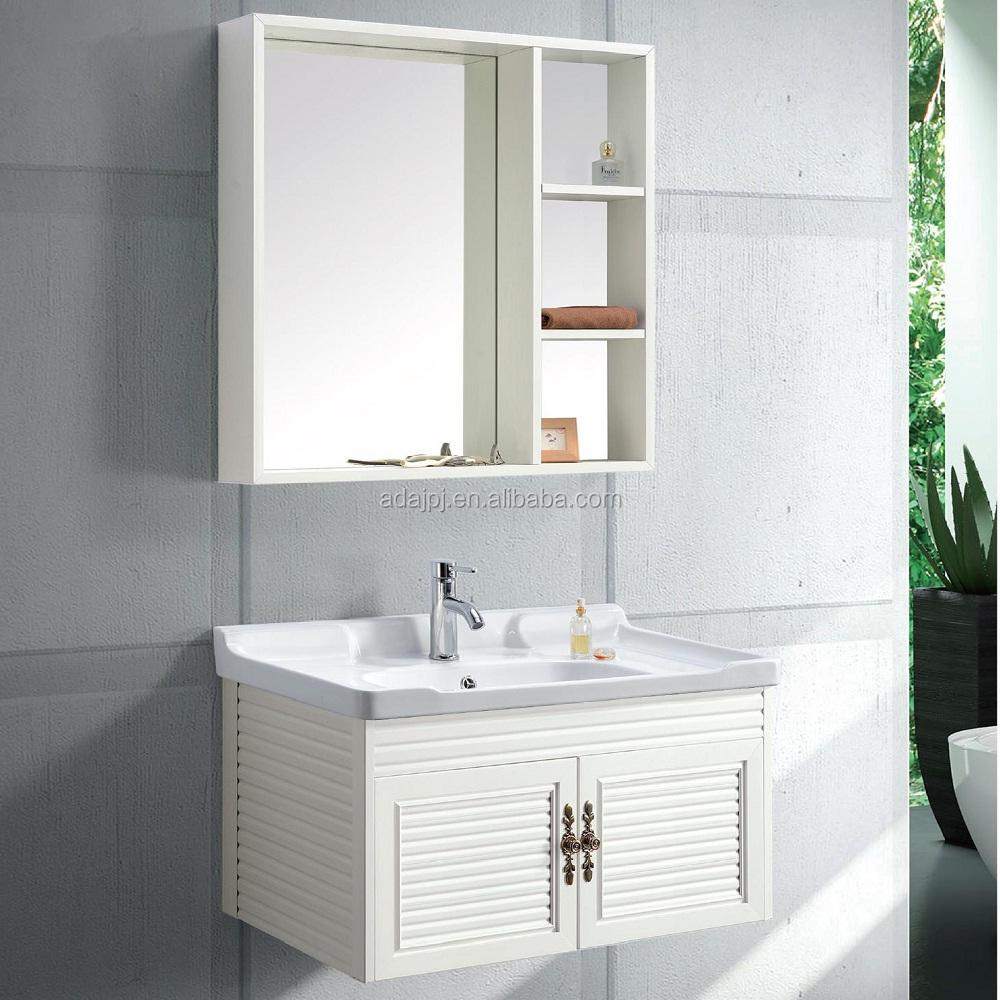 venta al por mayor muebles de aluminio para baños-compre online ... - Muebles De Bano De Aluminio