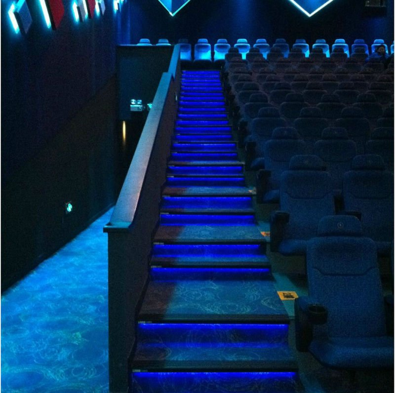 Ip65 Linear Outdoor Or Indoor Led Stair Step Light