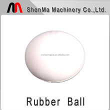 Small Rubber Ball for viberating sieves