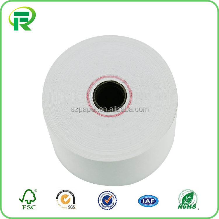 Customized cash register thermal paper 57mm made in China