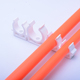 Hot selling good reputation high quality plastic pipe clip 20mm