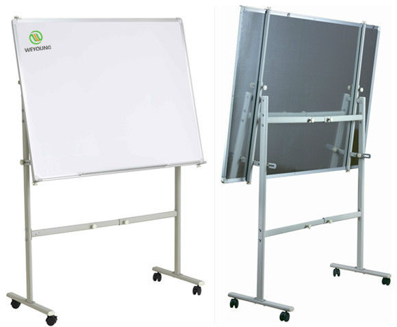 mobile writing display office furniture
