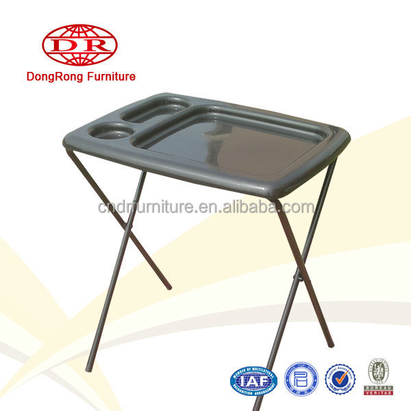 Folding Metal Tray Table, Folding Metal Tray Table Suppliers And  Manufacturers At Alibaba.com