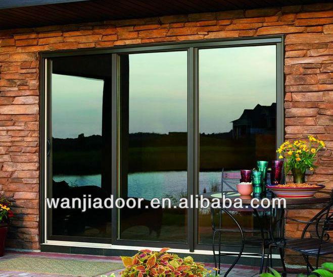 Three Panel Sliding Glass Door, Three Panel Sliding Glass Door ...