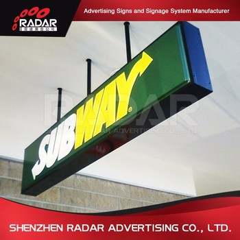 Professional Manufacturer Top Tailor Signboard Design For Advertising Light Bo Vacuum Forming Acrylic