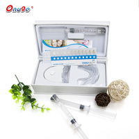 FDA & CE approved Onuge new product White teeth whitening light white Teeth whitening kit