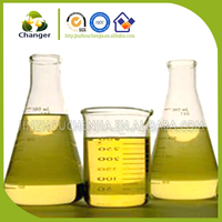 Chemical additive used cooking oil refinery for biodiesel with good quality
