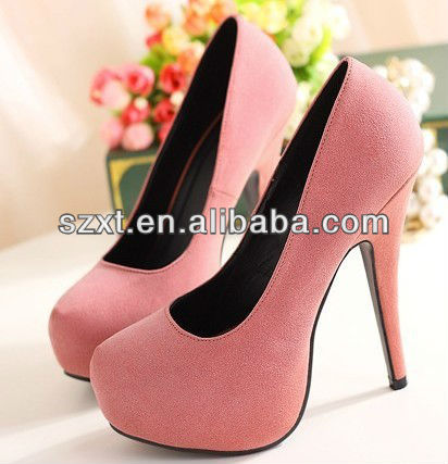 Latest High Heel Shoes For Girls.pink High Heel Shoes Latest Women ...