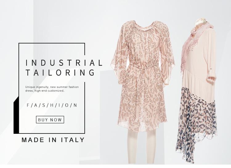 Oem personalizada de alta calidad Sexy impresión Floral Cruz espalda Split Sexy vestidos para las mujeres