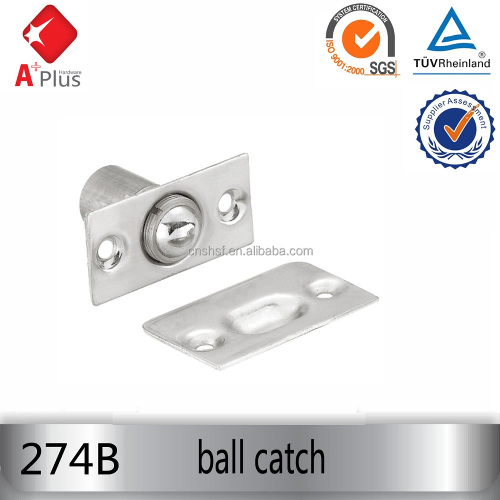 Stainless Steel Door Ball Catch Buy Ball Catchstainless Steel