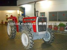 50HP Farm Wheel Tractors