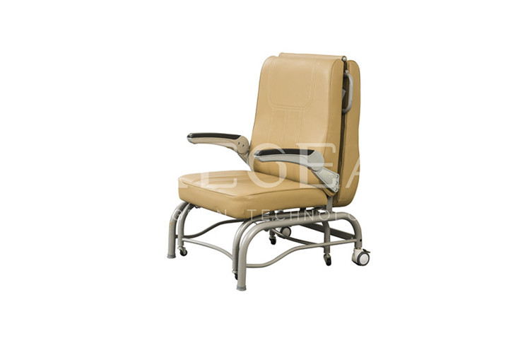 AG-AC005 sleeping armrest equipment hospital medical accompany chair