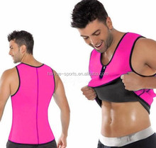 High quality hot sale slimming Body shaper for men walmart