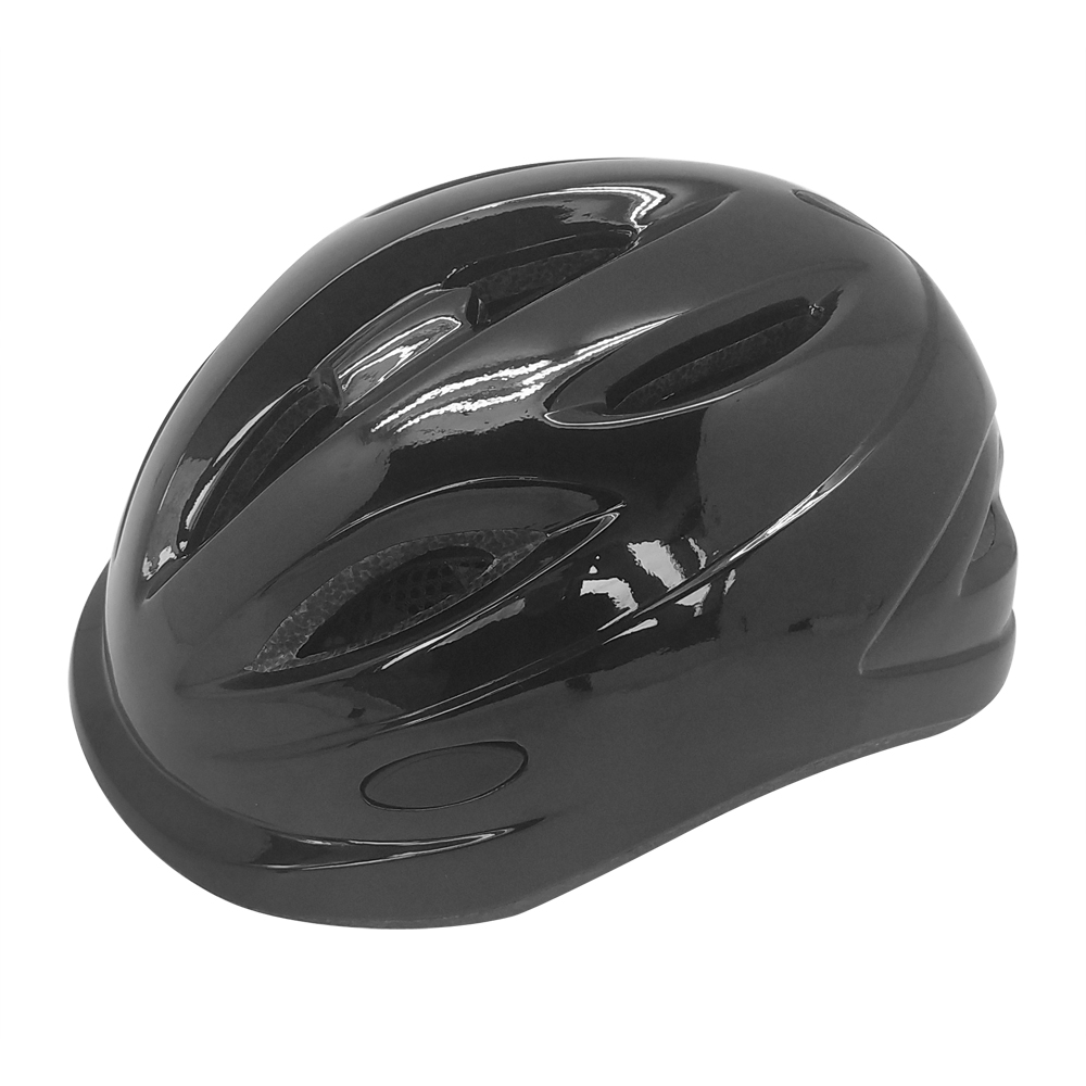 High-End CE Approved Kids Custom Bike Sport Helmets 5