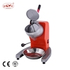 Chuangyu Hot Sell 220V Switch Control Mini-Size Crushed Ice Making Machine With CE