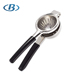 Heavy Duty Stainless Steel Lemon Squeezer with Silicone Handle