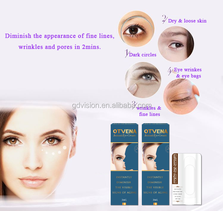 100% Effective Instant Eye Bag Removal Organic Anti Wrinkle Eye Cream - Buy  Instant Eye Bag Removal Cream,Eye Cream,Organic Eye Cream Product on