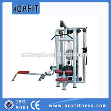 2016 Best selling power type high quality professional multi jungle 4 stacks commercial multifunctional Gym Equipment for club