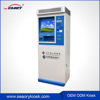 Lobby indoor touch screen self service card printing dispenser kiosk lobby indoor touch screen self service card printing dispenser kiosk machine m4hsunfo