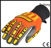 impact-resistant, cut-resistant, oil-resistant and precision welding gloves/working gloves/Tactical gloves