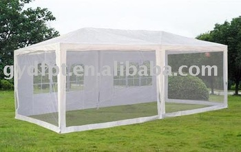 Screened Patio Tent