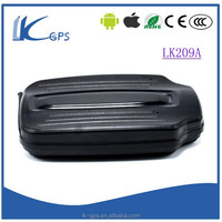 LKGPS factory GPS Vehicle Tracker System Software With APP