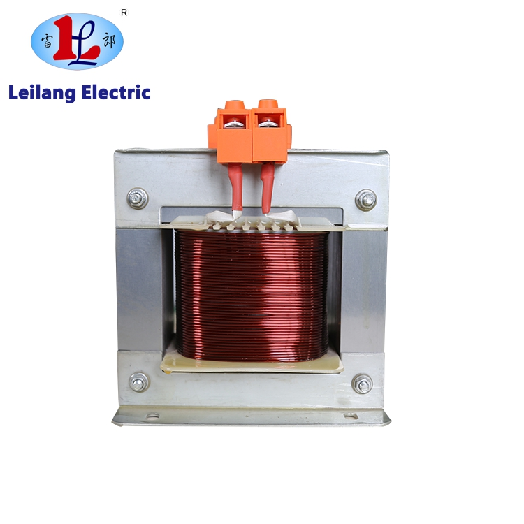 Single-phase transformer 50/60Hz used in CNC machine with CE certificate