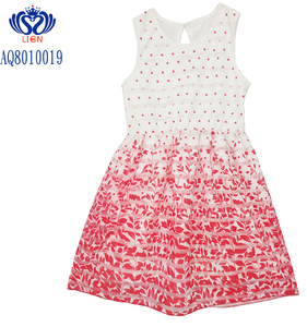 a5a97d3203d6 2018 Wholesale children s boutique clothing baby girl party dress children  frocks designs baby girls dress