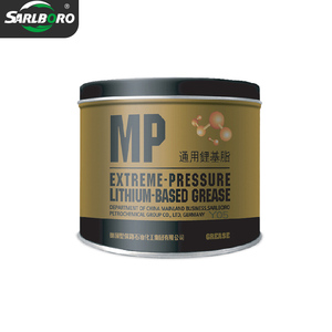 grease manufacturers Sarlboro MP Y05 Extreme Pressure lithium grease wholesale lubricant grease