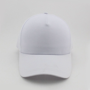 88d6bf855b0 Custom Printed Embroidered Logo Promotion Low Price Casual Blank Plain  Baseball Style Cricket Cap
