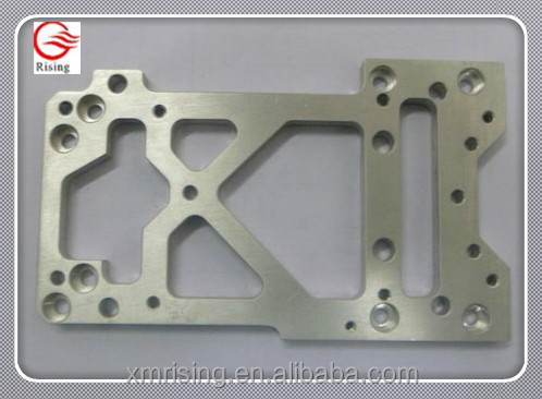OEM laser cut economic price metal fabrication services /custom sheet metal fabrication