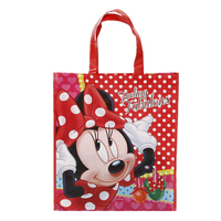 Cheap Manufacturer Promotional Custom Printed Recycled Bag Foldable Shopping Bag Reusable