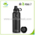 64-Ounce Double Wall Stainless Steel Vacuum Insulated Beer Growler/Water Bottle With Different Kinds Of Straw Lids