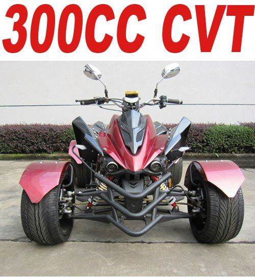 EEC 300CC RACING ATV with 4 storke Water Cooled(MC-361)