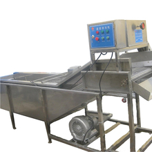 Industriële sla vegetable <span class=keywords><strong>bubble</strong></span> wasmachine uit China fabrikant