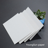 Hard stiffness 1.5mm grey board/cardboard paper