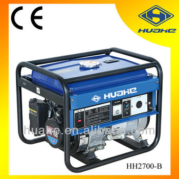 2000 watt portable gasoline generators yamaha generator for Yamaha generator 2000