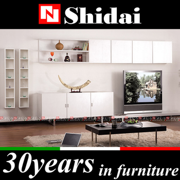 Legno Tv Pensili Disegni,Moderno Design Pensili,Design Italiano ...