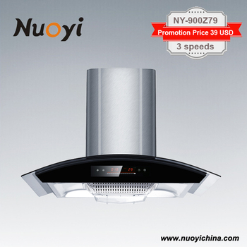 Modern Home Kitchen Appliance Ceiling Exhaust Fan Range Hood From China  Factory - Buy Home Kitchen Appliance,Kitchen Ceiling Exhaust Fan,Range Hood  ...