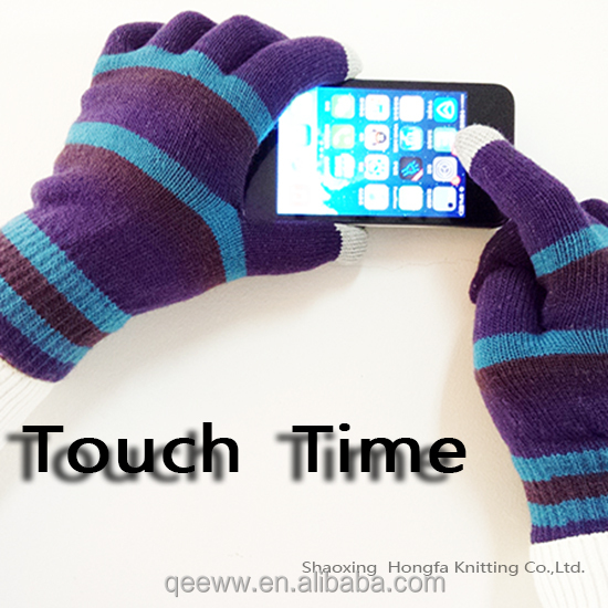 Wholesale Smartphone Touch Screen Glove, Texting Gloves, iGlove