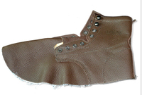 Unique design sport shoes uppers,shoe Upper,Semi-finished Shoes Upper leather