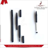 size plastic empty nail polish rempver pen match different applicators for cosmetic pencil use