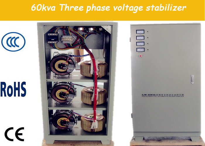 Voltage And Frequency Stabilizer 2017 Conton Fair New Products