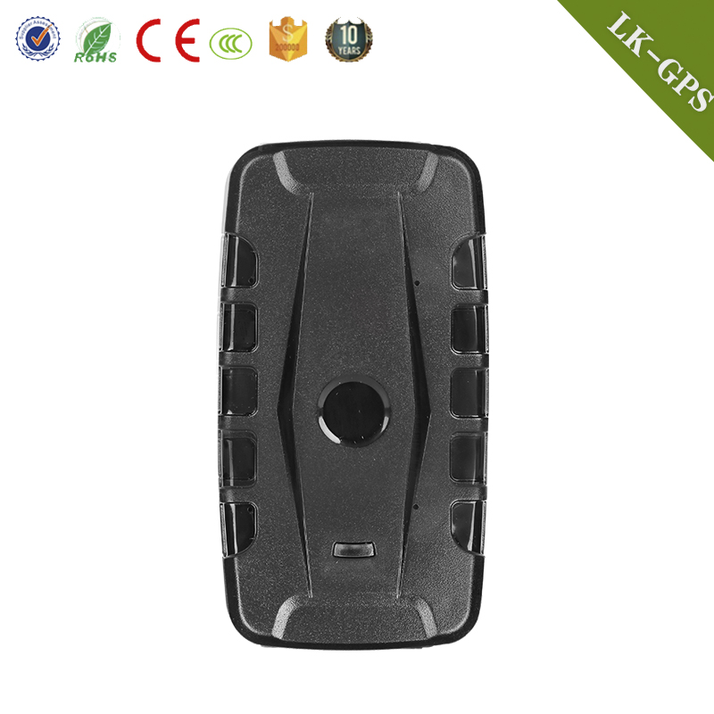 Competitive price gps based vehicle tracking system 10000mAh long last battery gps tracker for a car