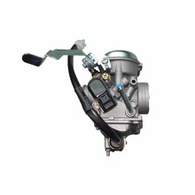 Best selling used Japanese technology YBR 125 2009 2011 motorcycle spare parts and accessories for yamaha carburetor