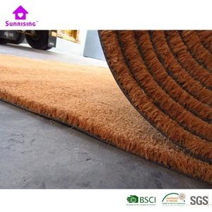 wholesale plain coir door mats