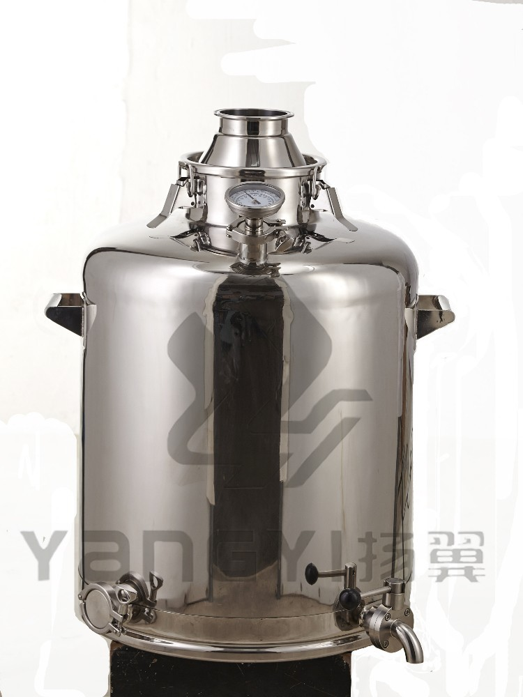 30l,50l,100l Stainless Steel Milk Can/high Quality Milk Can /boiler ...
