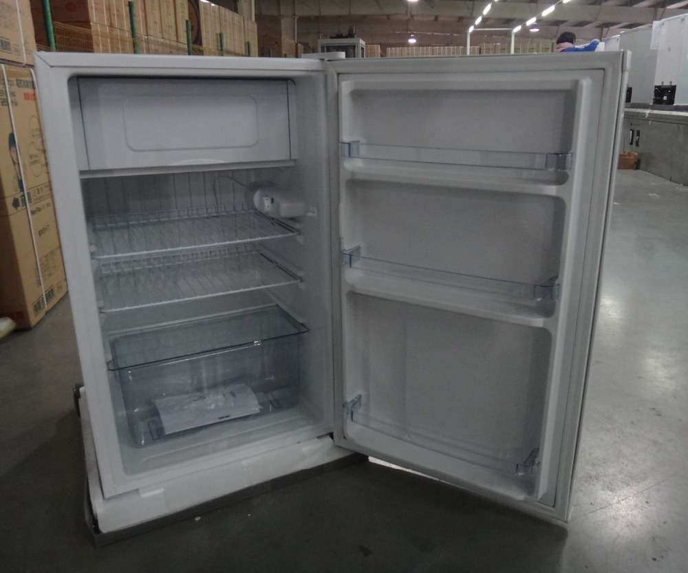 95L 110v 220v National Portable Mini Fridge Freezer Used In Home