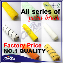 ColorRun Huaian Factory China Decorative Paint Roller Brush